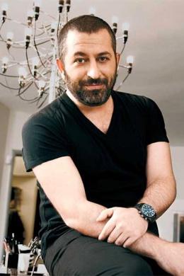 Джем Йылмаз