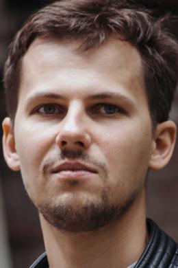 Святослав Подгаевский