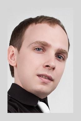 Михаил Чертищев