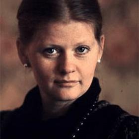 Ирина Муравьёва