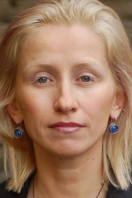 Ольга Симонова