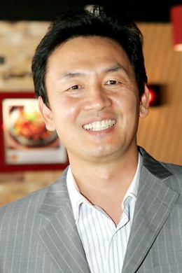 Чха Гван Су