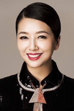 Цзян Шань
