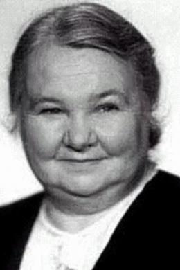 Татьяна Барышева актер