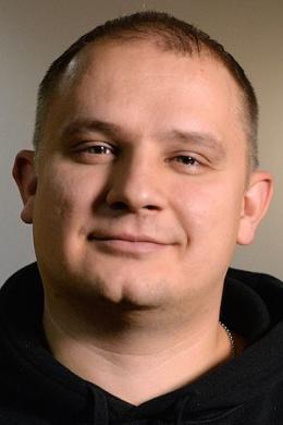 Nikolaev, Vladimir