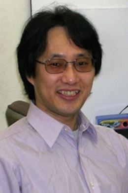 Нисидзава Сусуму