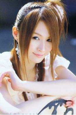 Кобаяси Ю