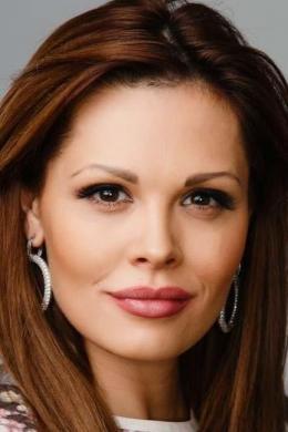 Сексапильная Мария Горбань оголяется на фото и видео