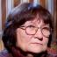 Галина Баринова