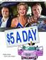 Пять долларов в день