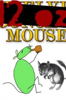 Пол-литровая мышь (сериал)