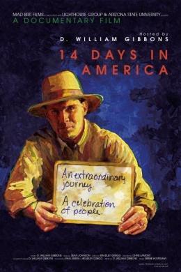 14 дней в Америке