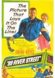 99 Ривер стрит