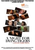 Ночь для умирающих тигров