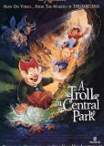 Тролль в Центральном парке