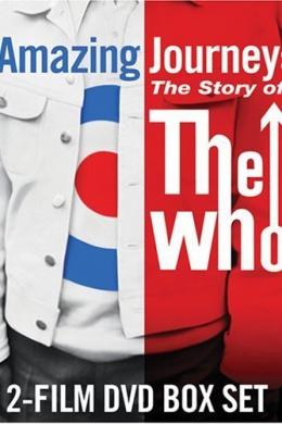 Удивительное путешествие: История группы The Who
