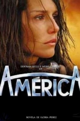 Америка (многосерийный)