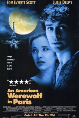 Американский оборотень в Париже