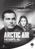 Арктический воздух (сериал)