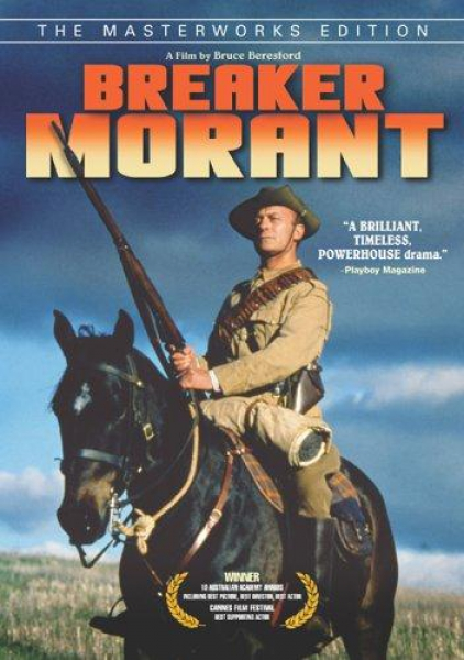 a review of the film breaker morant