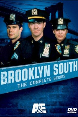 Южный Бруклин (сериал)