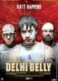 Однажды в Дели
