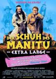 Мокасины Маниту