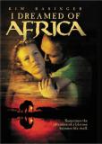 Я мечтала об Африке