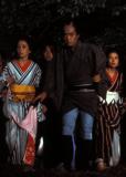 Бандиты против самураев