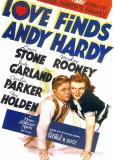 Любовь находит Энди Харди