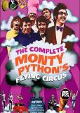 Монти Пайтон: Летающий цирк (сериал)