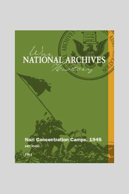 Нацистские концентрационные лагеря