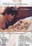 Неа: Молодая Эммануэль