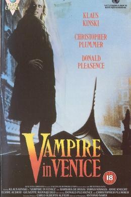Вампир в Венеции