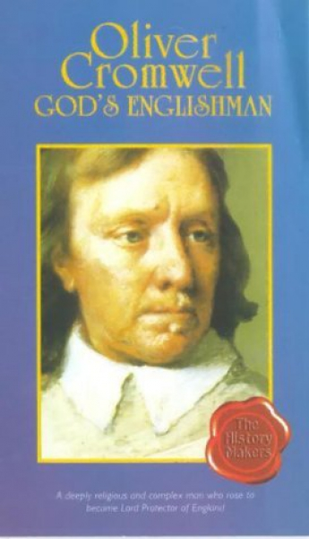 a review of review of the movie oliver cromwell