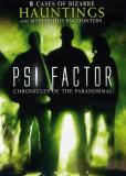 Пси Фактор: Хроники паранормальных явлений (сериал)