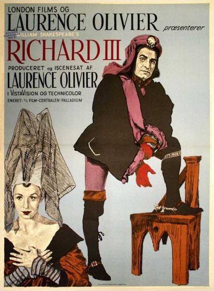 an essay on richard iii by william shakespeare