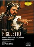 Трагедия Риголетто