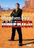 Стивен Фрай в Америке (многосерийный)