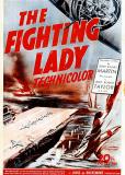 Сражающаяся леди
