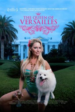 Королева Версаля