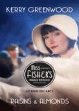 Леди-детектив мисс Фрайни Фишер (сериал)