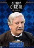 Детективы Агаты Кристи: Убийство в трех актах