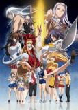 Школьные войны OVA-2: Фееричная эпоха (многосерийный)