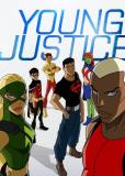 Юная Лига Справедливости (сериал)