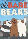 Мы обычные медведи (сериал)