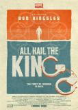 Короткометражка Marvel: Да здравствует король