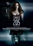 Комната страха № 205