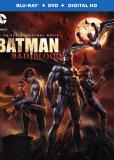 Бэтмен: Дурная кровь