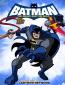 Бэтмен: Отвага и смелость (сериал)